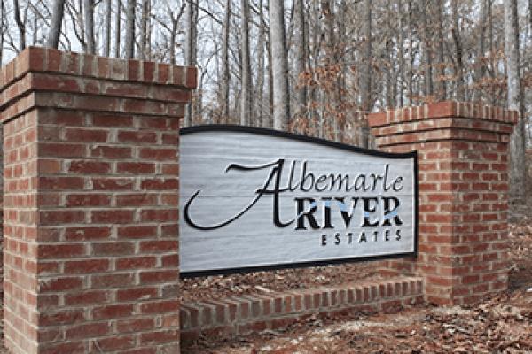 Albemarle River Estates