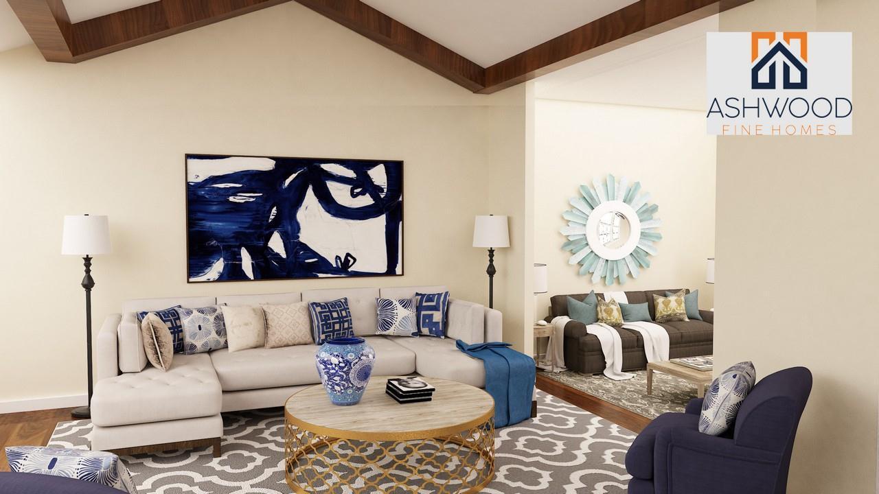 Danbury Park in Pooler, GA :: New Homes by Ashwood Fine Homes