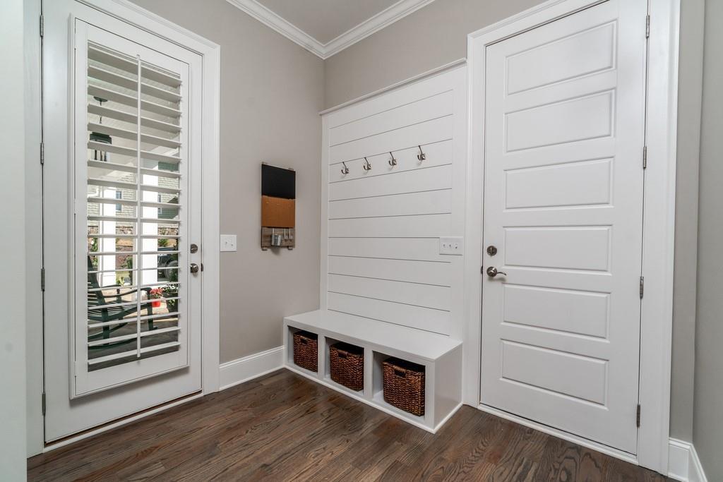 Living Area featured in The Somerset Manor By Phoenix Custom Builders  in Atlanta, GA