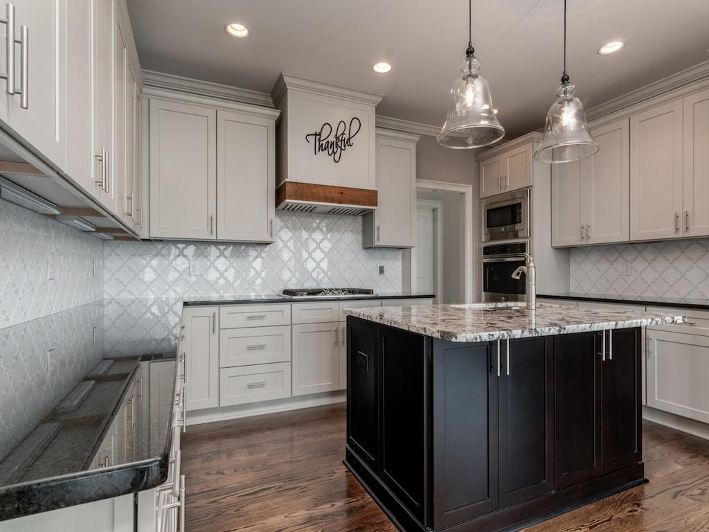 Kitchen featured in The Norwich Cottage By Phoenix Custom Builders  in Atlanta, GA