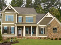 The Birchwood - Estates at Cornerstone: Powder Springs, Georgia - Phoenix Custom Builders