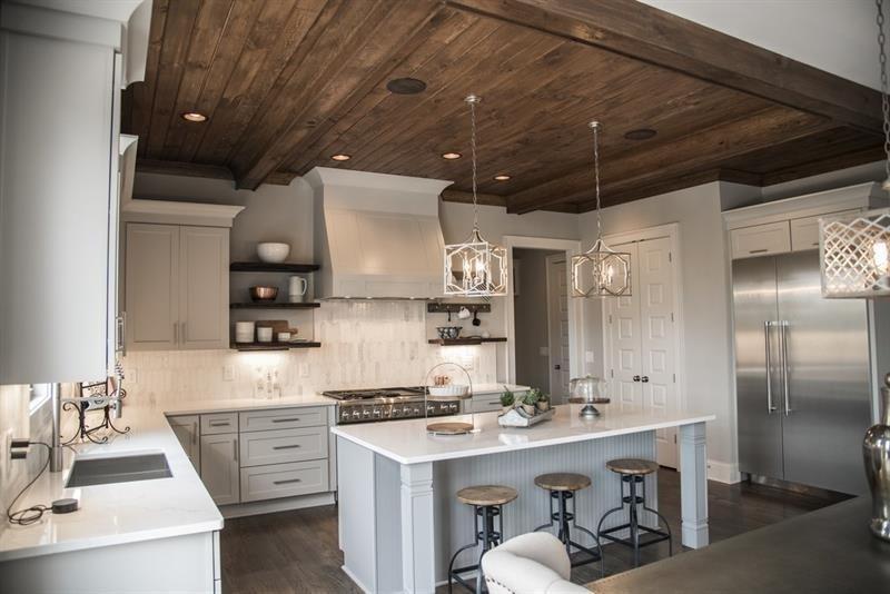 'Estates at Cornerstone' by Atlanta Communities Real Estate  in Atlanta