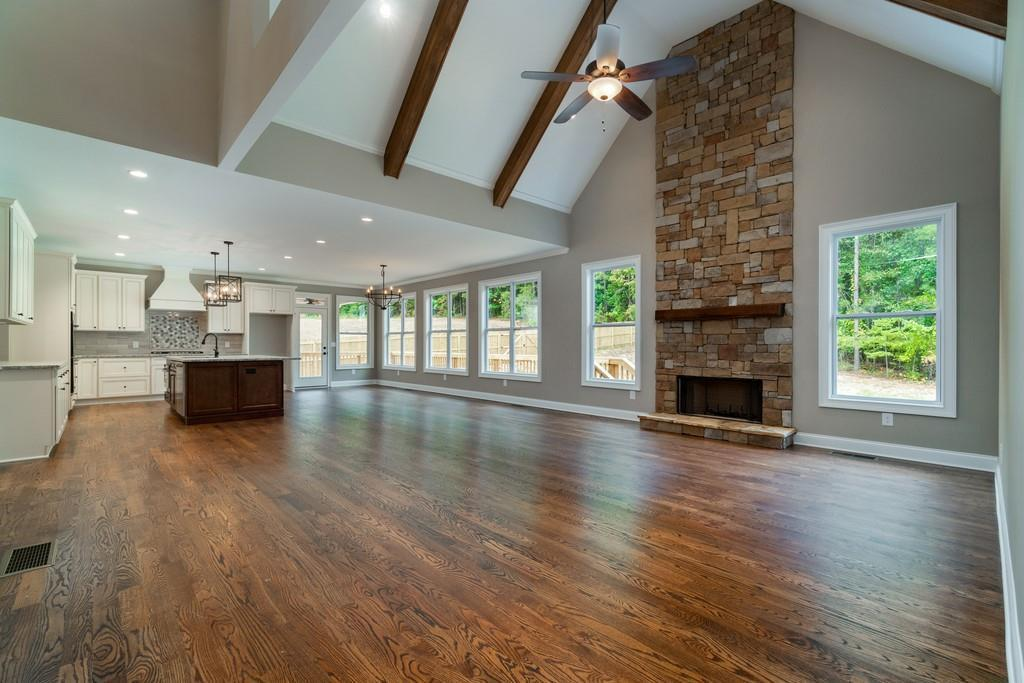 'Somerset Oaks at Lost Mountain' by Atlanta Communities Real Estate  in Atlanta