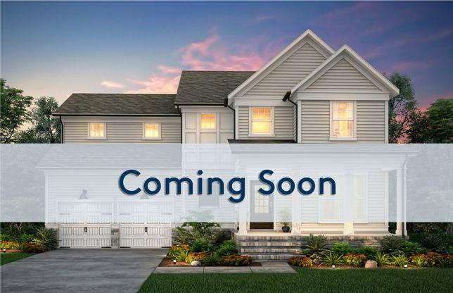 Waterstone:Coming soon