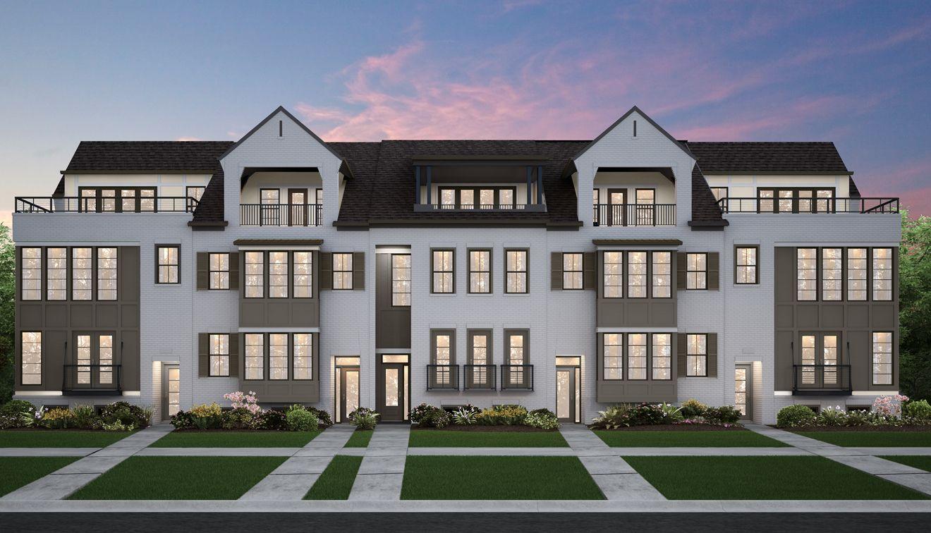 30301 New Homes For Sale Atlanta Georgia