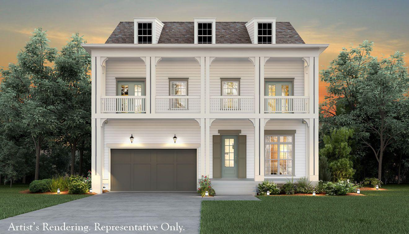 John Wieland Homes Mail: John Wieland Homes Whitney Floor Plan