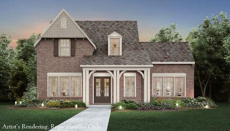 John Wieland Homes Peachtree City