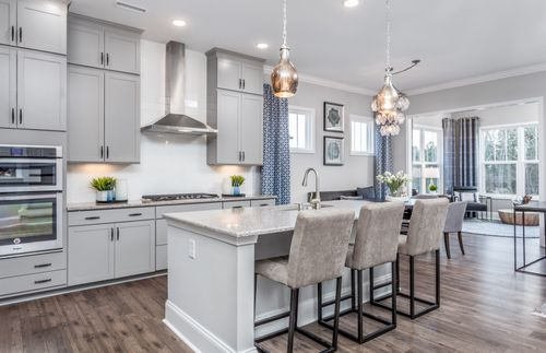 Kitchen-in-Continental-at-Holding Village-in-Wake Forest