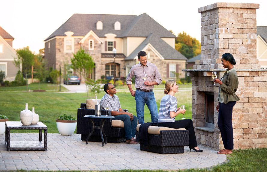 'Estates at Yates Pond' by JW Homes - North Carolina - The Raleigh Area in Raleigh-Durham-Chapel Hill