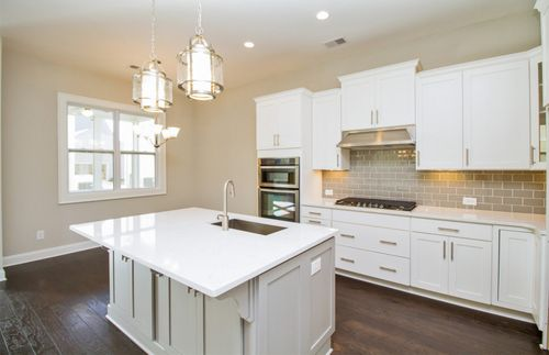 Kitchen-in-Riverside-at-Holding Village-in-Wake Forest