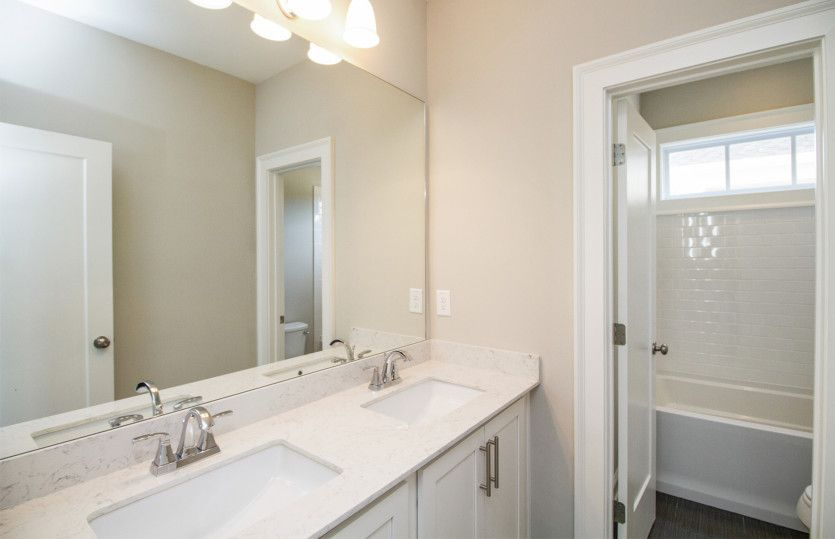 Bathroom-in-Riverside-at-Holding Village-in-Wake Forest