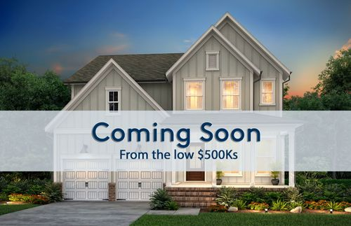 New Developments and Pre-Construction Housing in Raleigh