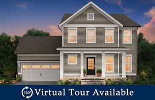 Foxfield - Estates at Yates Pond: Apex, North Carolina - John Wieland Homes