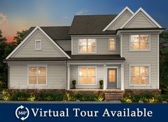 Wingate - Estates at Yates Pond: Apex, North Carolina - John Wieland Homes