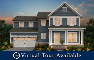 Waterstone - Estates at Yates Pond: Apex, North Carolina - John Wieland Homes