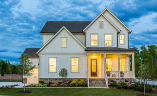 Estates at Yates Pond by John Wieland Homes in Raleigh-Durham-Chapel Hill North Carolina