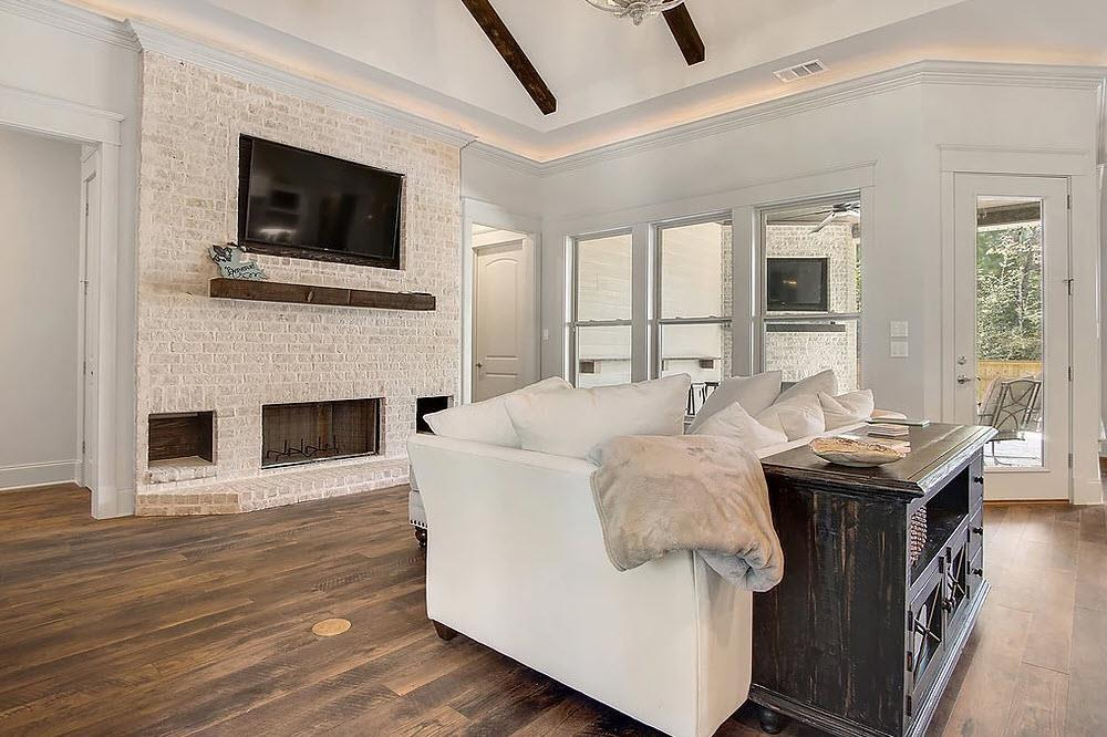 Living Area featured in the AUDUBON AH59 By Audubon Homes of LA in Baton Rouge, LA