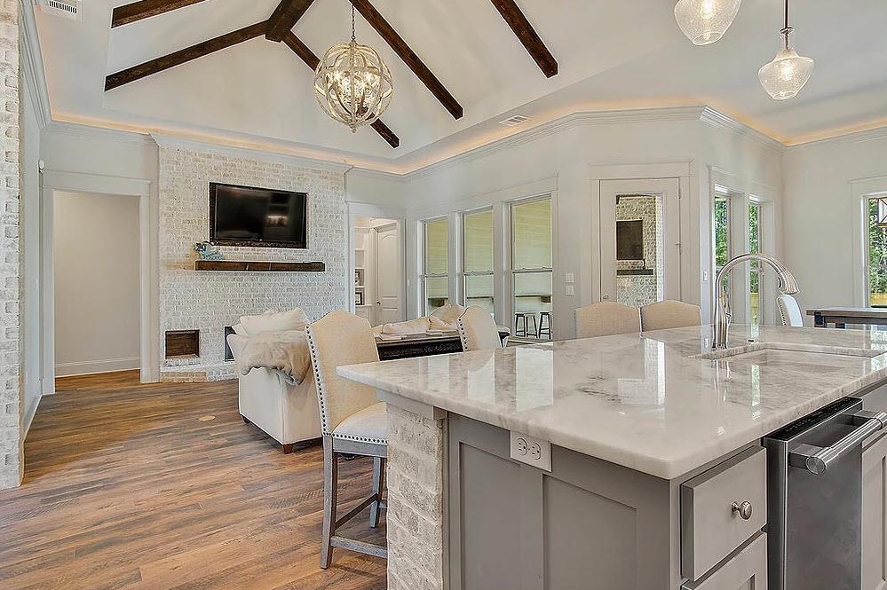 Living Area featured in the AUDUBON AH59 By Audubon Homes of LA in Baton Rouge, LA