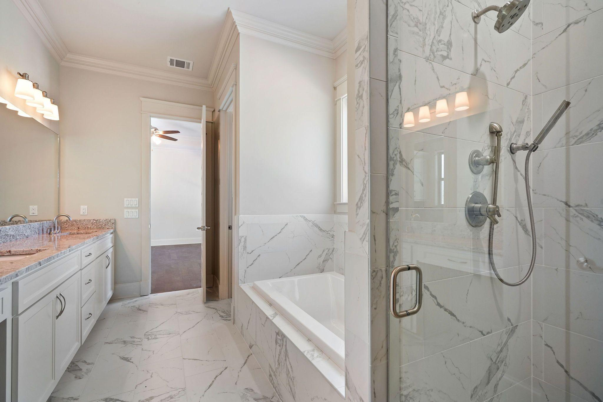 Bathroom featured in the AUDUBON AH44 By Audubon Homes in New Orleans, LA
