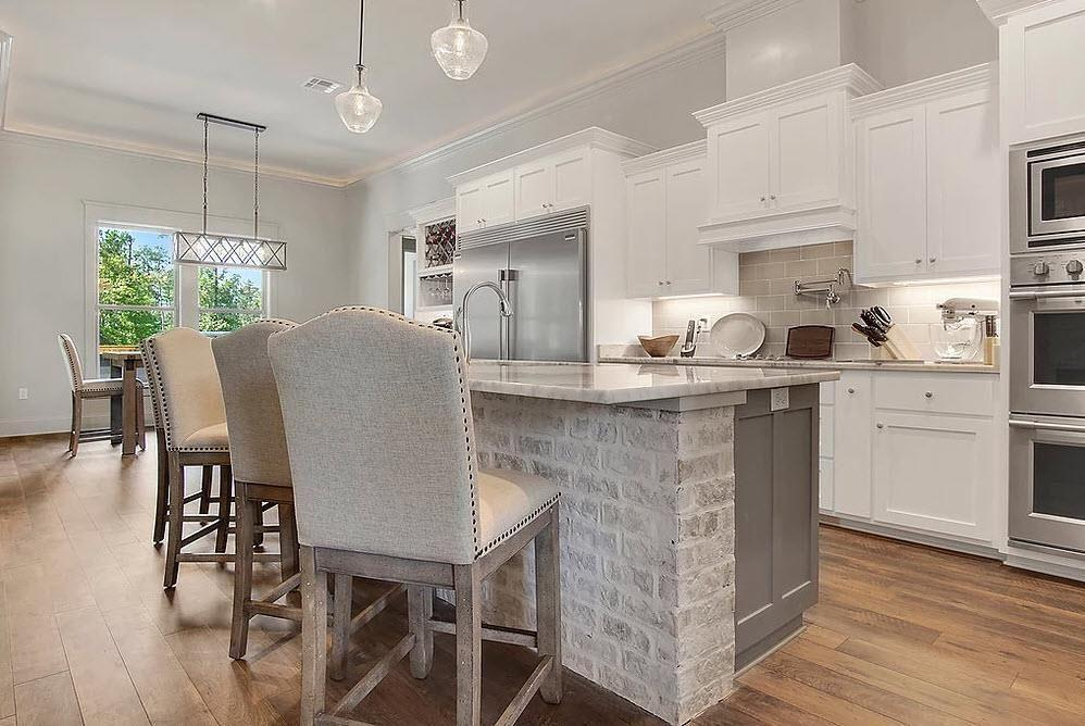 Kitchen featured in the AUDUBON AH59 By Audubon Homes in New Orleans, LA