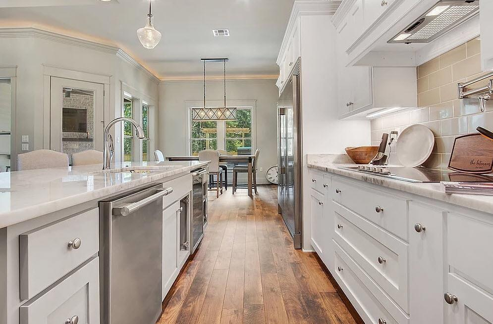 Bathroom featured in the AUDUBON AH59 By Audubon Homes in New Orleans, LA
