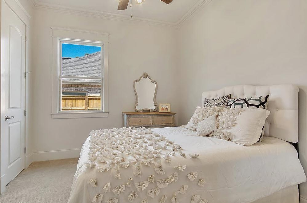 Bedroom featured in the AUDUBON AH59 By Audubon Homes in New Orleans, LA