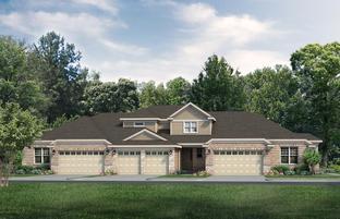 Piccolo Series- Florenza - Estates of Montefiori: Lemont, Illinois - Lakeview Homes LLC