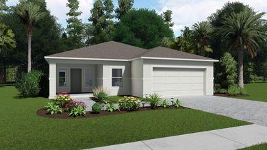 Pierce Greenfield Village Davenport Florida Av Homes