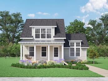 The Byford Riverwalk Rock Hill North Carolina Avencia Homes