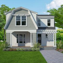 The Nadin Riverwalk Rock Hill North Carolina Avencia Homes