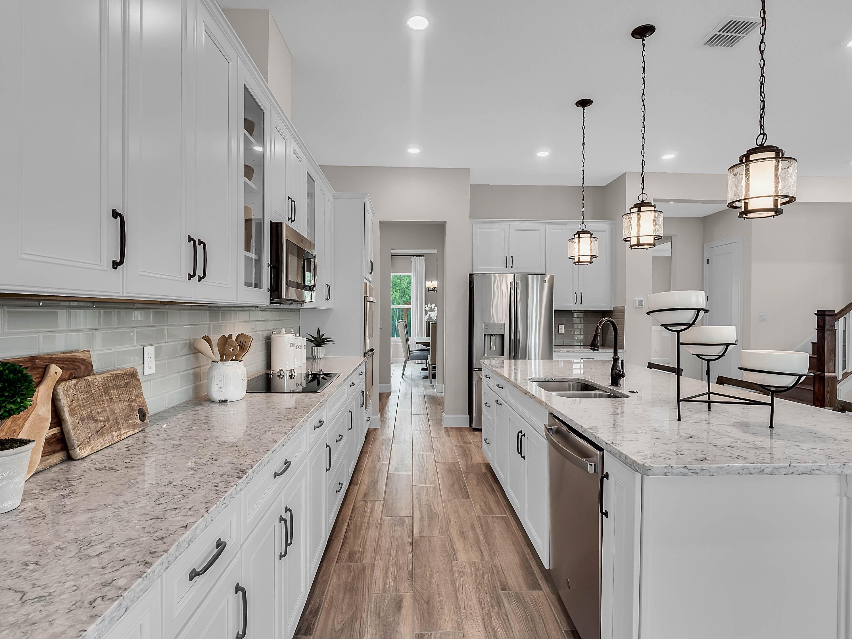 'Dillard Pointe' by Avex homes in Orlando