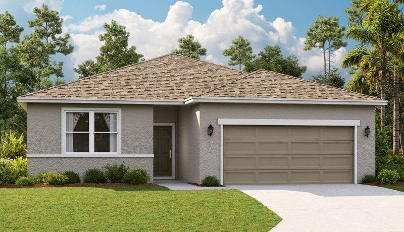 Exterior featured in the Sienna By Avex in Orlando, FL
