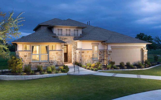 Santa Rita Ranch,78642
