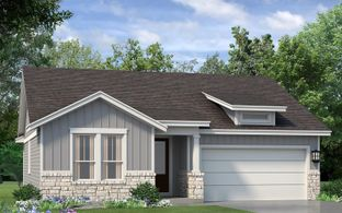 Davidson - Addison South Neighborhood at Addison: Austin, Texas - Brookfield Residential