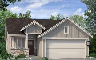 Oakwood - Addison South Neighborhood at Addison: Austin, Texas - Brookfield Residential