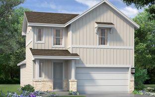 Sweet Briar - Addison South Neighborhood at Addison: Austin, Texas - Brookfield Residential