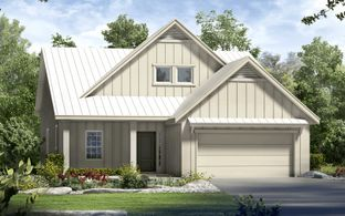 Tulane - Traditional Collection at Kissing Tree: San Marcos, Texas - Brookfield Residential