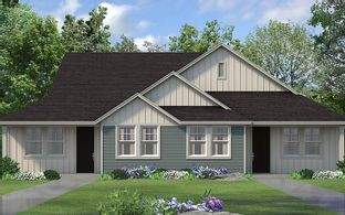 Galvez - Villas Collection at Kissing Tree: San Marcos, Texas - Brookfield Residential
