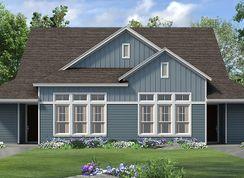 Seawall - Villas Collection at Kissing Tree: San Marcos, Texas - Brookfield Residential