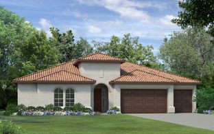 Norwalk - Traditional Collection at Kissing Tree: San Marcos, Texas - Brookfield Residential