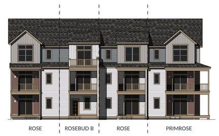Rose - interior unit
