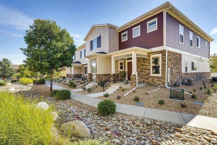 featured in the Old Farm By BLVDWAY Communities in Denver, CO