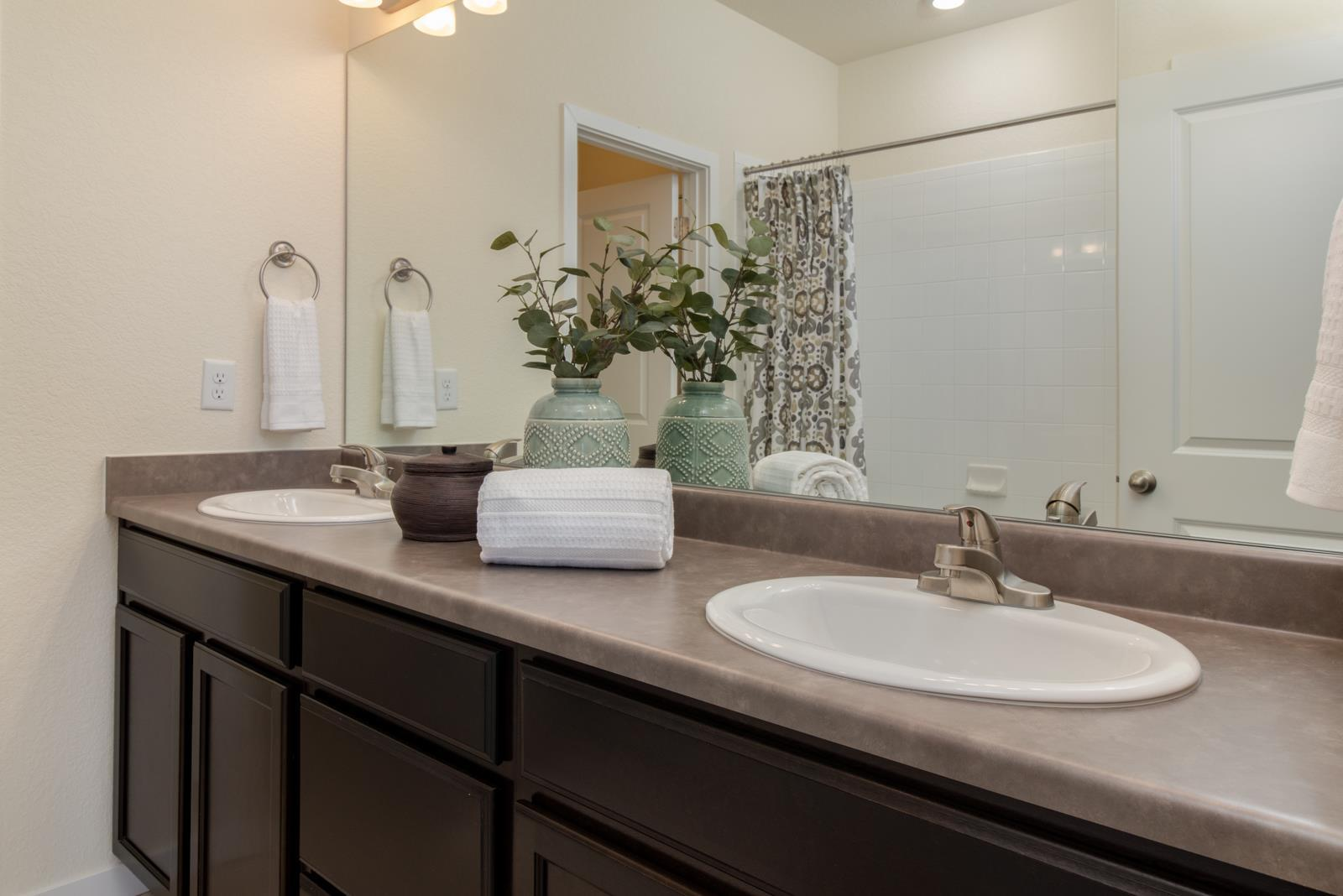 Bathroom featured in the Mountain Stream By BLVDWAY Communities in Denver, CO