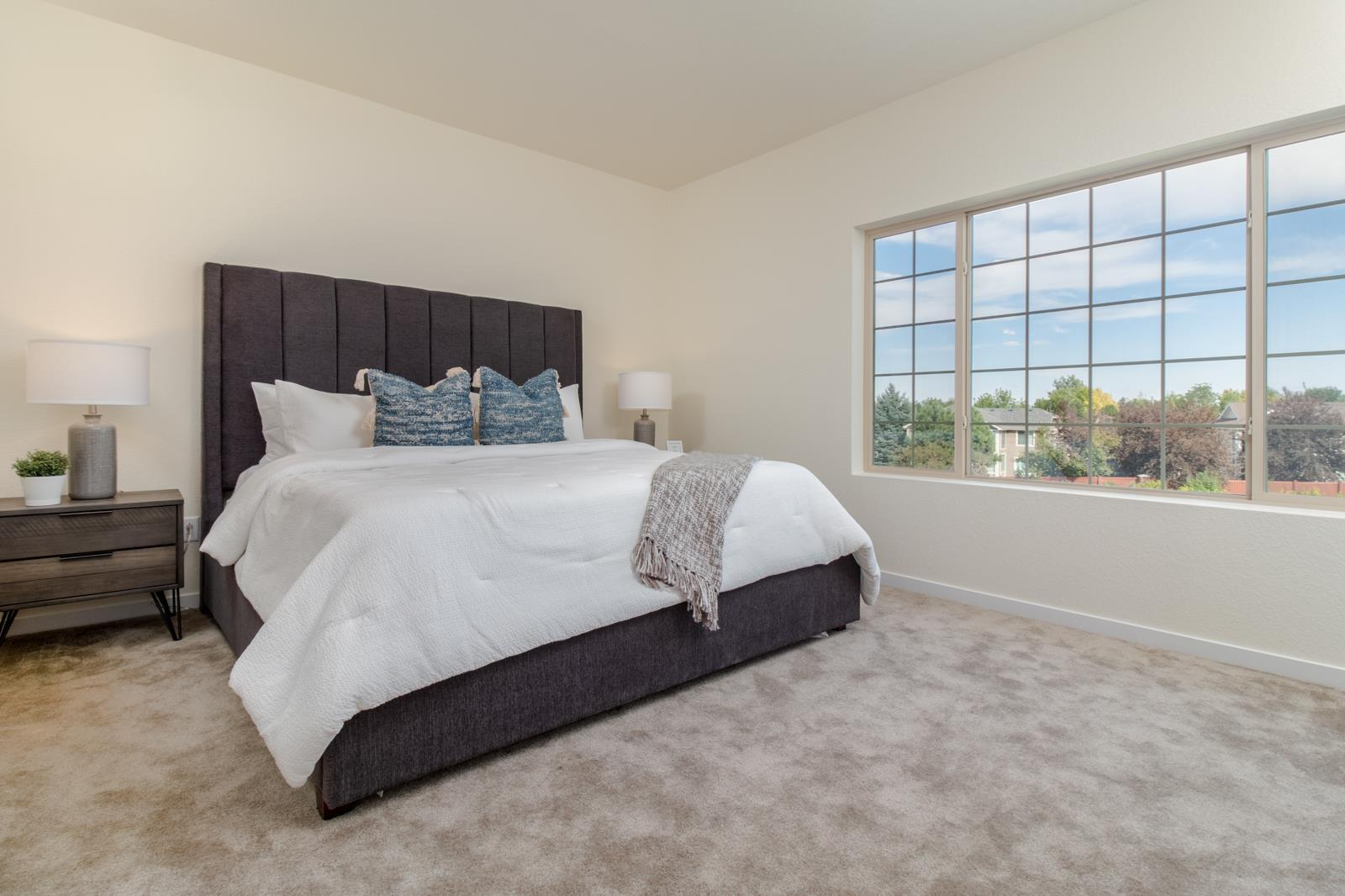 Bedroom featured in the Mountain Stream By BLVDWAY Communities in Denver, CO