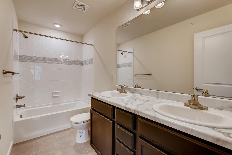 Bathroom featured in the Birch By BLVDWAY Communities in Denver, CO