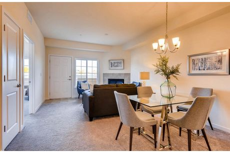 Breakfast-Room-in-Linden-at-Riverdale Park Townhomes-in-Thornton