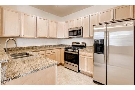 Kitchen-in-Birch-at-Riverdale Park Townhomes-in-Thornton