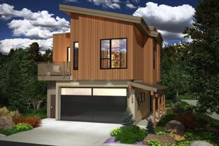 Blu - Elements at Coldstream: Truckee, Nevada - Elements at Coldstream