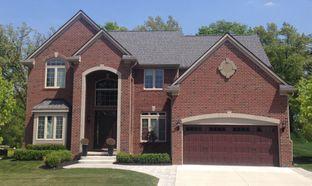The Elite - Whispering Ridge Estates: Commerce Township, Michigan - Babcock Homes