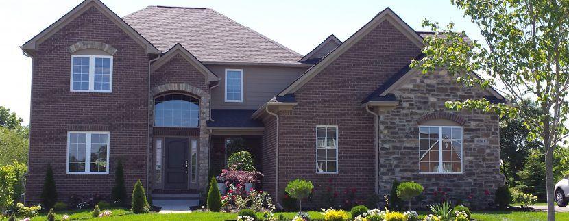 'Whispering Ridge Estates' by Babcock Homes in Detroit